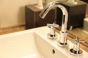 洗面台の水回り修理